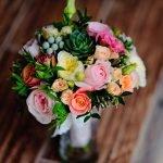 Blumengruß im 4 Sterne Wellnesshotel Bayerischer Wald