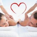 Paarbehandlungen im 4 Sterne Wellnesshotel im Bayerischen Wald
