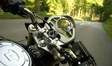 Bikerparadies Bayerischer Wald