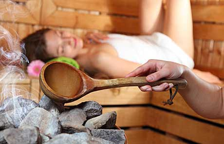 Wellness Special Pauschale