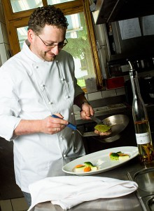 Wellnesshotel regionale tolle Küche