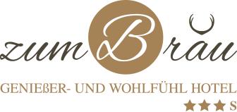 4 Sterne Wellnesshotel Bayerischer Wald Retina Logo
