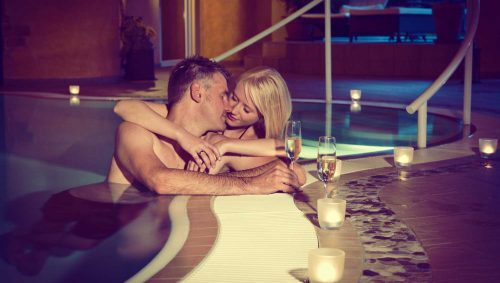Romantikurlaub in unserem Wellnesshotel