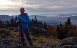 Wanderurlaub des Wellnesshotel im Bayerischen Wald