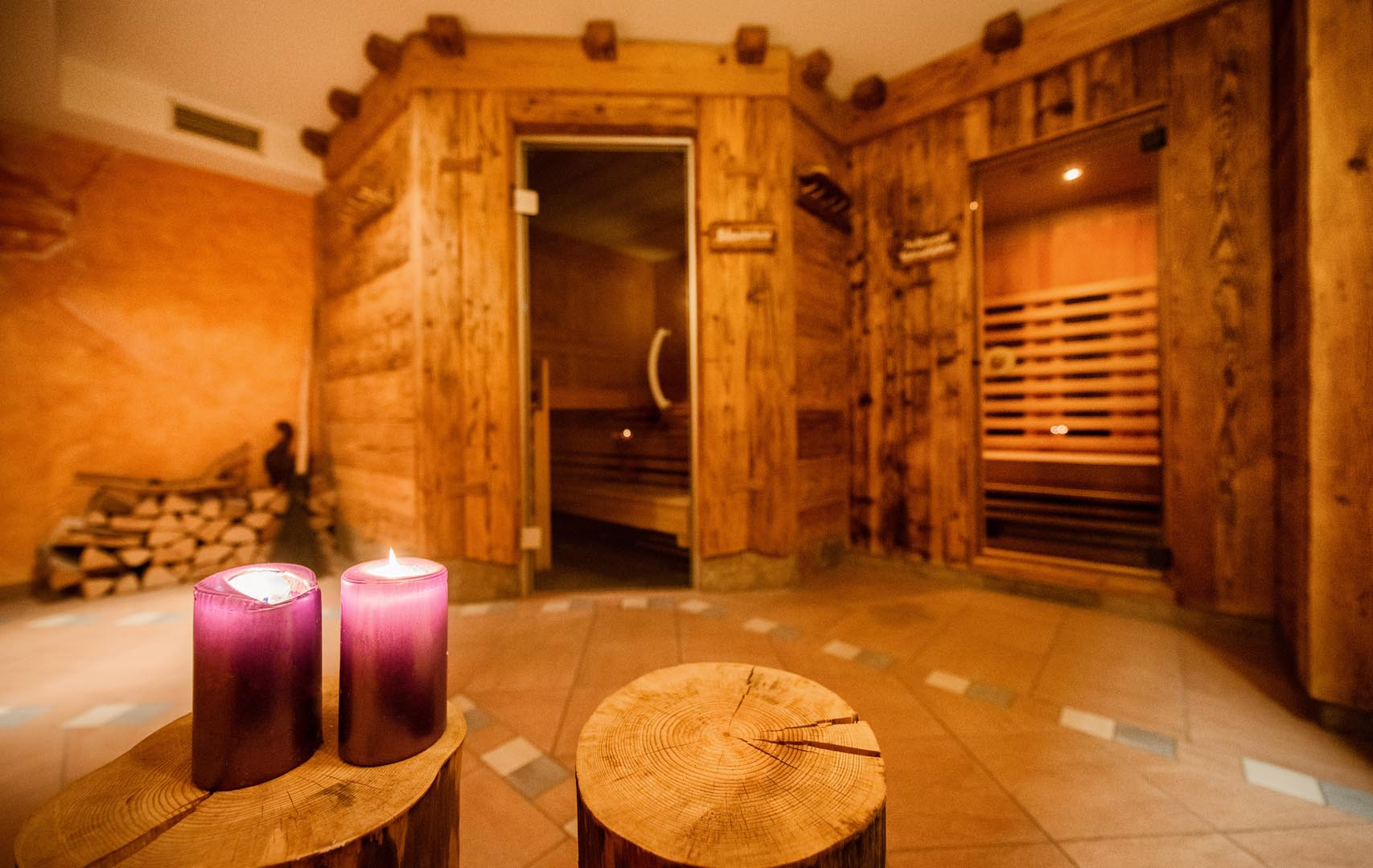 Sauna mit schnupfen schnupfen und sauna erk ltung und for Design wellnesshotel
