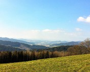 Wander und Wellnessurlaub im Bayerischen Wald