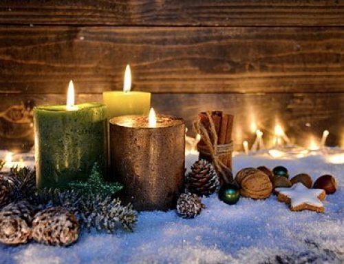 Advent im Bayerischen Wald im 4 Sterne Wellnesshotel zum Bräu
