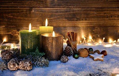 Winterurlaub im 4 Sterne Wellnesshotel Bayerischer Wald