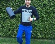 Aktiv Coach Florian unseres Wellnesshotel im Bayerischen Wald