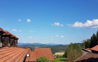Wellnesshotel 4 Sterne Bayerischer Wald