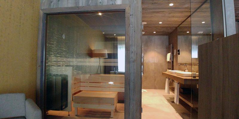 Die neuen Suiten unseres 4 Sterne Wellnesshotel im Bayerischen Wald