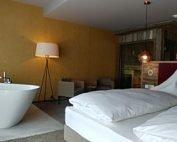 Die neune Suiten unseres 4 Sterne Wellnesshotel im Bayerischen Wald