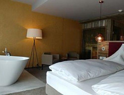 Die neuen Relax Suiten vom Wellnesshotel zum Bräu !