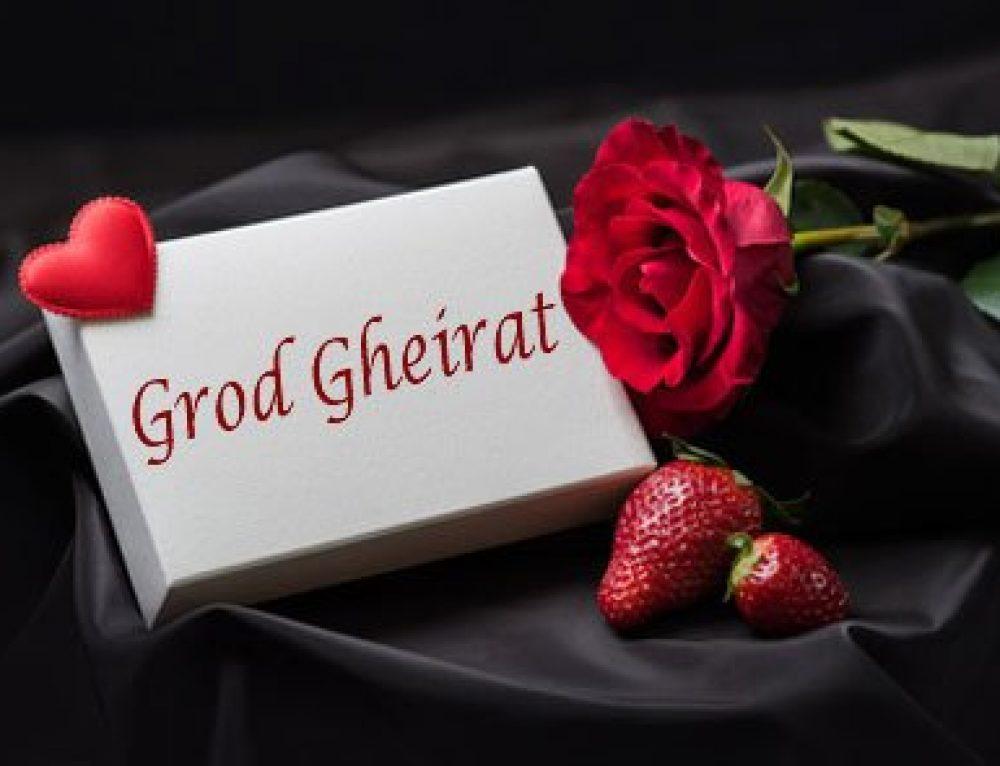 """Grod Gheirat"" Special"