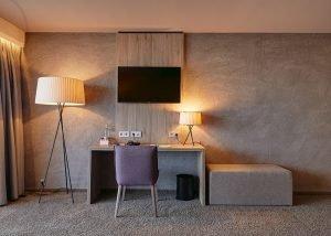 Stylish und doch romantische Suiten im 4 Sterne Wellnesshotel Bayerischer Wald