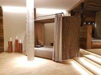Unser geniales Baumbett im 4 Sterne Wellnesshotel Bayerischer Wald