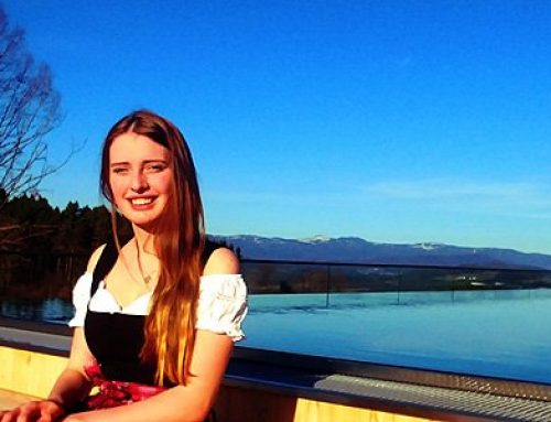 Ausbildung im 4 Sterne Wellnesshotel Zum Bräu