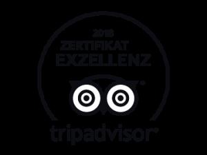 Auszeichnung unseres 4 Sterne Wellnesshotel im Bayerischen Wald