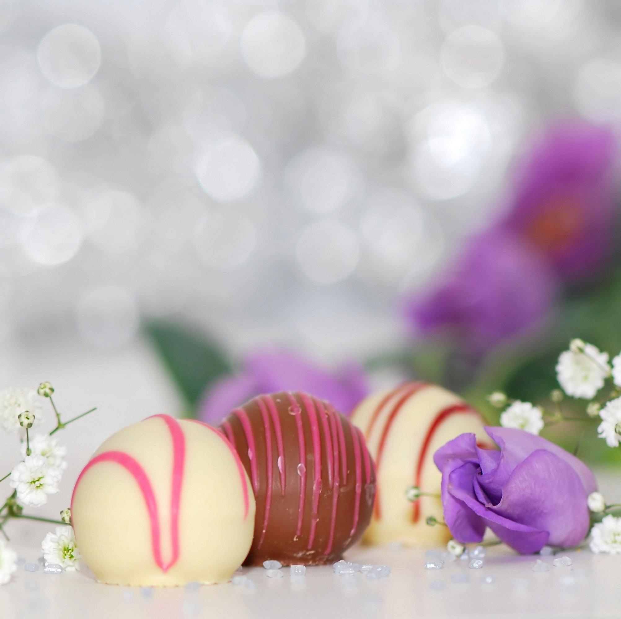 Süße Naschereien für Ihren Liebsten im 4 Sterne Wellnesshotel - Bayerischer Wald