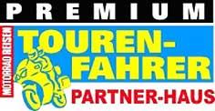 Tourenfahrer Premium Partnerhaus