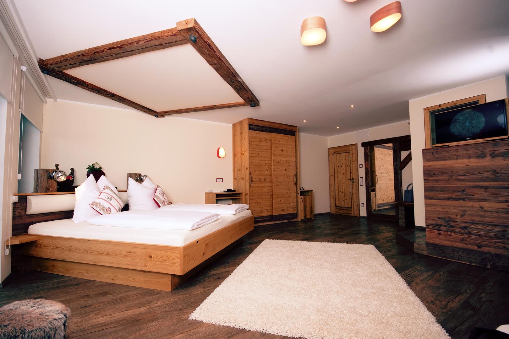 Juniorsuite Wellnesshotel Bayerischer Wald