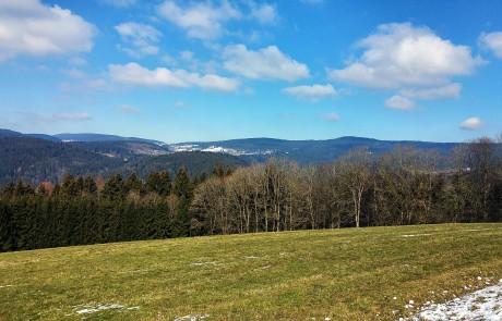 Wellness für die Seele - Wanderurlaub Bayerischer Wald