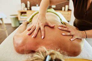 großes Massage Angebot unseres Wellnesshotel im Bayerischen Wald