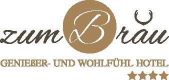 4 Sterne Wellnesshotel Bayerischer Wald Logo