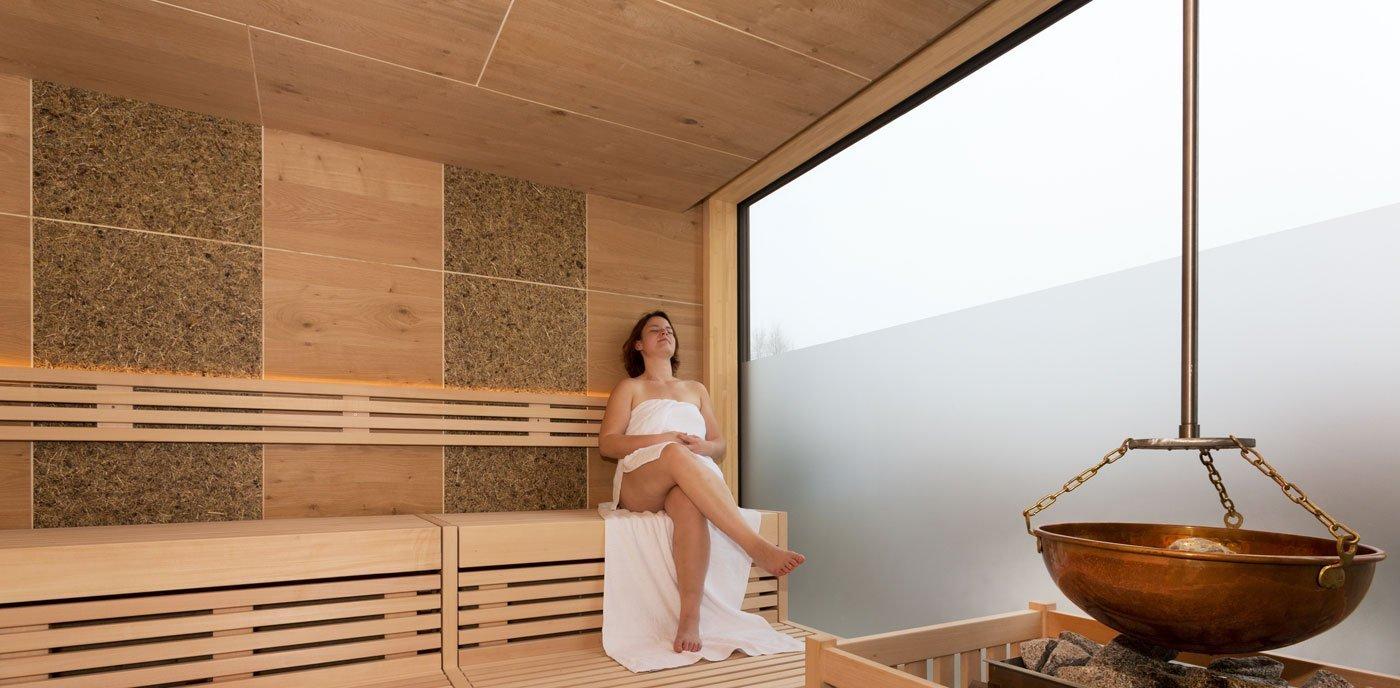 4 Sterne Wellnesshotel Bayerischer Wald mit Sauna