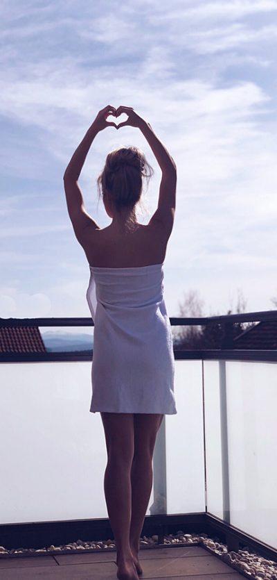Auszeit für Paare im Wellnesshotel zum Bräu - Bayerischer Wald