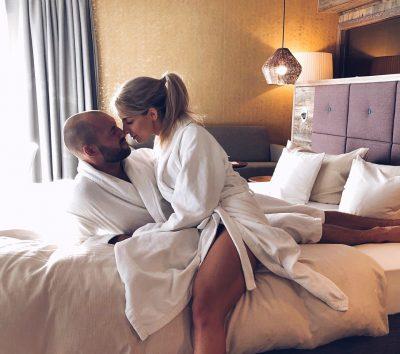 Urlaub für Paare im Wellnesshotel in Bayern