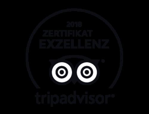Bewertungen unseres 4 Sterne Wellnesshotel Bayerischer Wald bei Tripadvisor