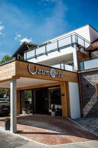 4 Sterne Wellnesshotel im Bayrischen Wald