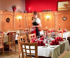 Genuss im 4 Sterne Wellnesshotel im Bayerischen Wald