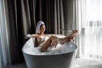 Relaxen Sie in Ihrem Wellnesurlaub in unserem Hotel im Bayerischen Wald