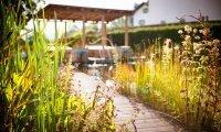 Sommerurlaub im 4 Sterne Wellnesshotel im Bayerischer Wald