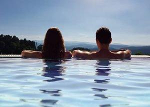 Sommerurlaub im Bayerischen Wald- Wellnesshotel Zum Bräu