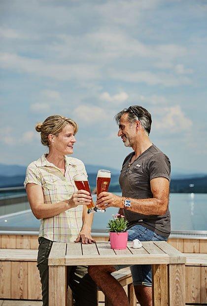 Wellnessurlaub im Bayerischen Wald - im 4 Sterne Hotel