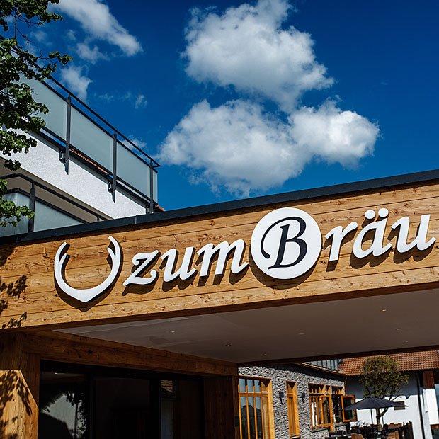 Kurzurlaub im Bayerischen Wald - Wellnesshotel Zum Bräu