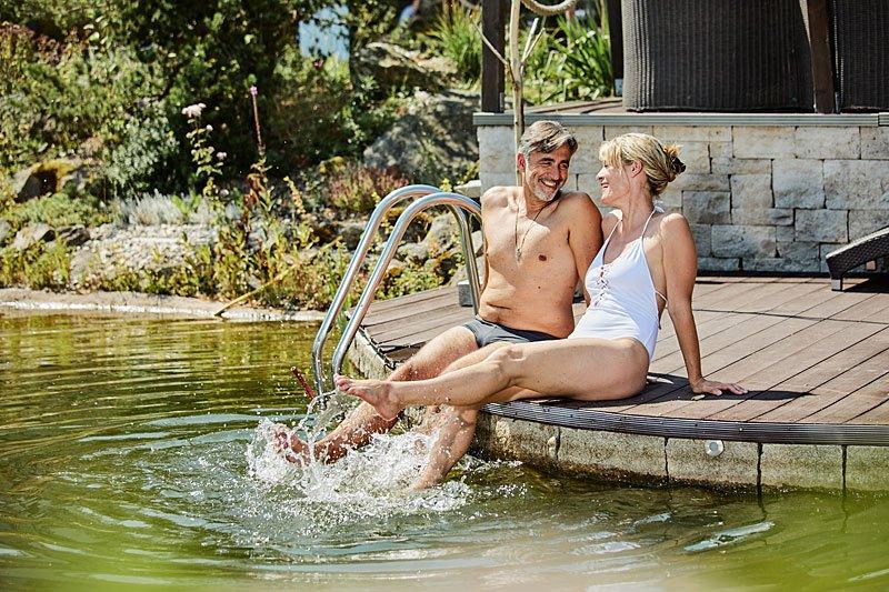 4 Sterne Hotel für Paare im Bayerischen Wald