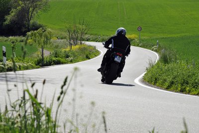 Motorradhotel Bayerischer Wald