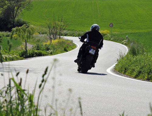 Genußbiker – Motorrad & Steak