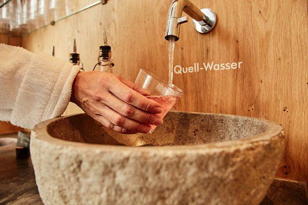 Romantikurlaub im 4 Sterne Hotel im Bayerischen Wald