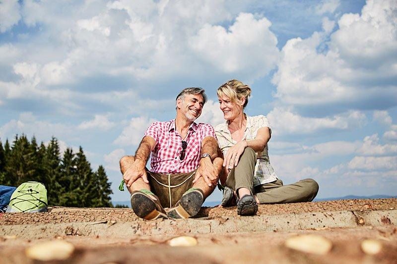 Romantikurlaub im 4 Sterne Wellnesshotel Zum Bräu