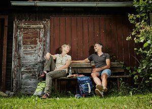 Wandern im Bayerischen Wald - Wellnesshotel Zum Bräu