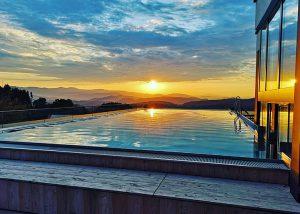 Romantischer Urlaub im 4 Sterne Wellnesshotel Bayerischer Wald