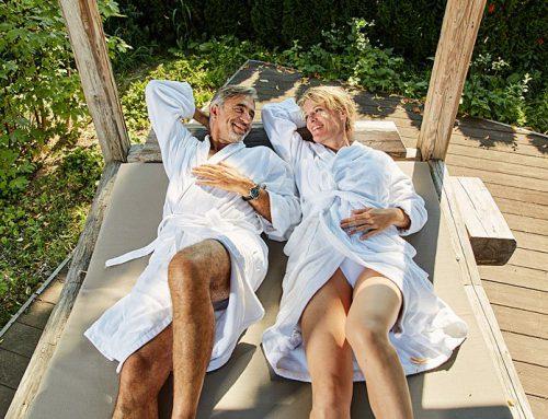 Rendevouz beim Bräu – Romantikpauschale unseres Wellnesshotel