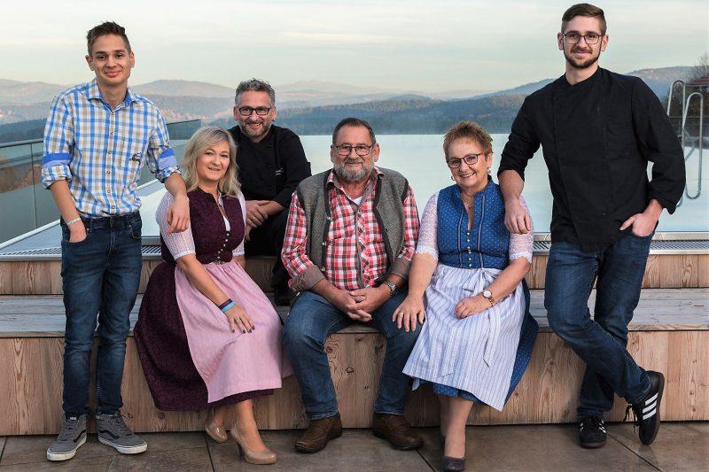 Familiäres Wellnesshotel im Bayerischen Wald - Ausgezeichnet durch den Relax Guide
