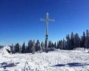 Winterwanderung vom Wellnesshotel Bayerischer Wald