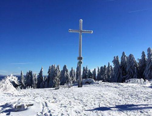 Winterurlaub im 4 Sterne Wellnesshotel – Bayerischer Wald